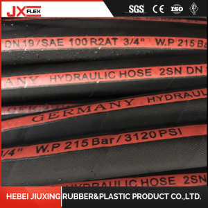 High Pressure Hydraulic Hose Distributors 2sn12