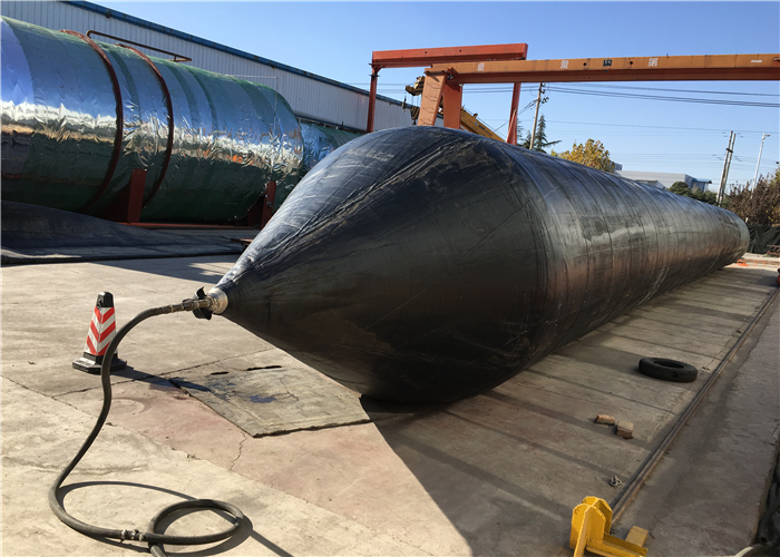 Rubber Airbag For Ship