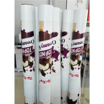 13oz Matte PVC Banners with High Resolution Printing