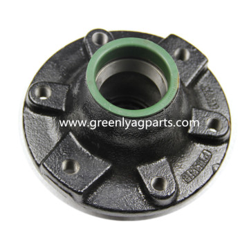 Newly Arrival for John Deere disc hipper Parts AN183318K John Deere 6 Bolt Transport Wheel Hub export to United Kingdom Wholesale
