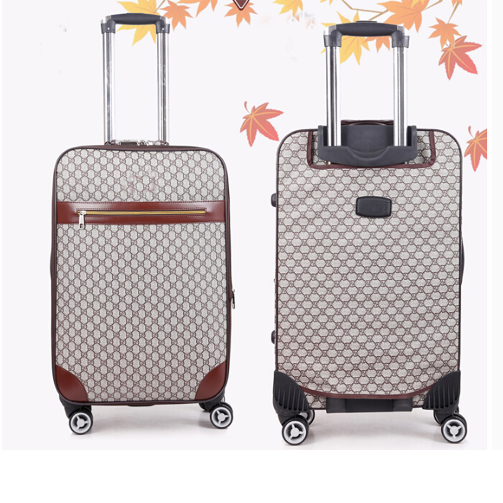 EVA Luggage Sets