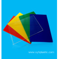 acrylic sheet cutting services