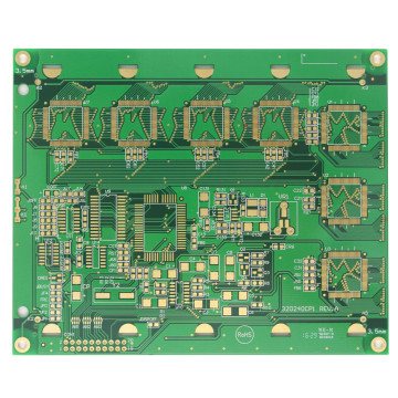 Laboratory instruments and equipment circuit boards