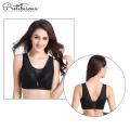 Women's plus size bras large cup bras