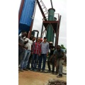 used motor oil refinery to diesel machine