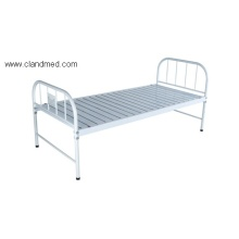 Spray parallel bed