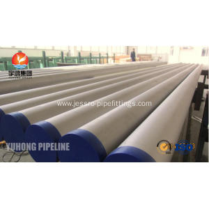 Factory best selling for  ASME SA790 S32750 Super Duplex Stainless Steel Pipe supply to Syrian Arab Republic Exporter