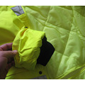 Workwear Reflective Winter Fire proof Jackets