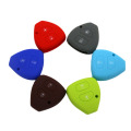 Silicone Car Key Fob Case Shell for Toyota
