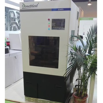 Dental Zirconia Milling Machine CAD CAM Machine