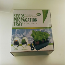 Seeds tanaman Germinator keep warmer Box