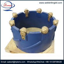 Reliable for Core Barrel With Roller Cone Bits Hard Rock Core Barrel With Roller Cone bit supply to Saudi Arabia Factory