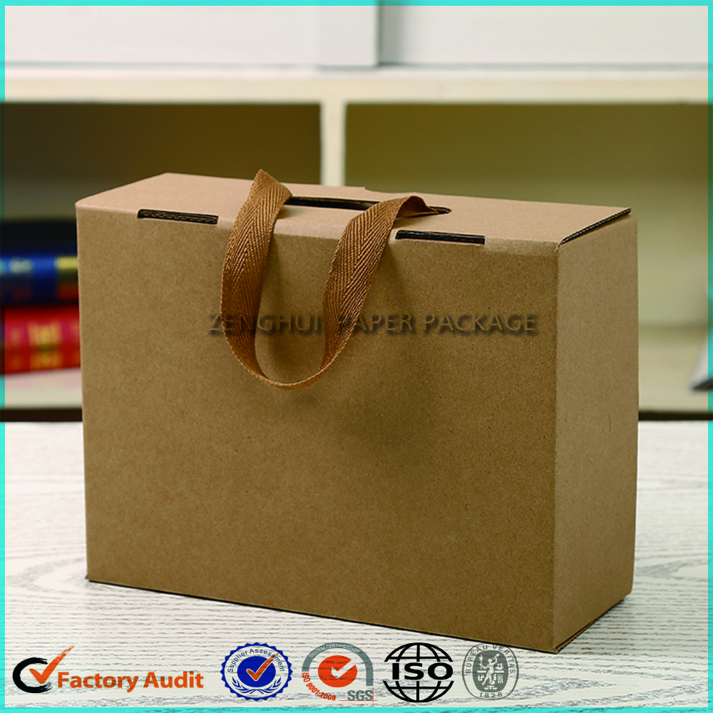 Custom Folding Paper Shoe Box Wholesale