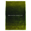 Polyester Silk Shaggy with Loop Carpet