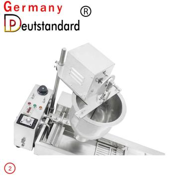 commercial and electric donut maker with high quality NP-2