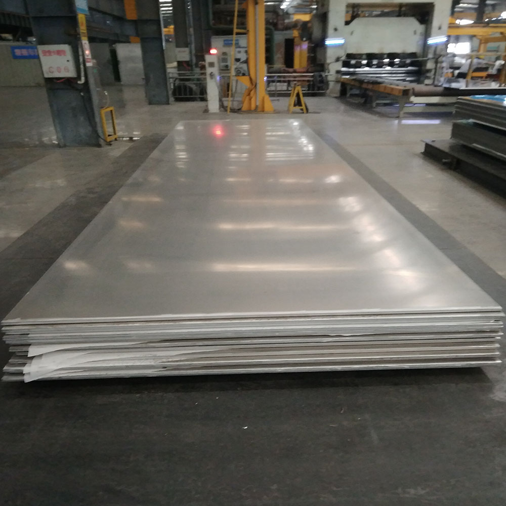 1100 Aluminum Sheet Alloy