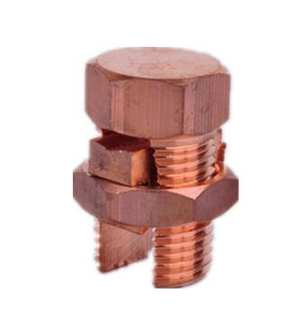 Copper Bolt Clamp6