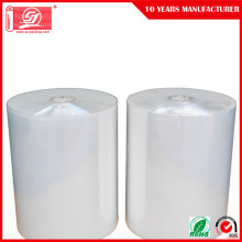 20 Years manufacturer for Stretch Film Jumbo Roll Clear 43kgs Stretch Film Jumbo Rolls export to Canada Manufacturers