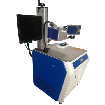 Factory Direct Sell Fiber Laser Marking Machine