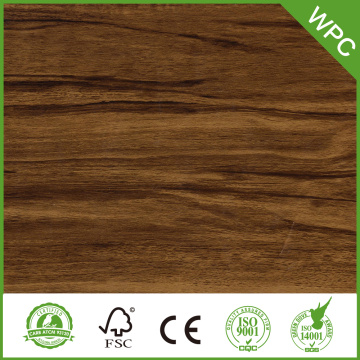 7mm WPC Waterproof Wood Flooring