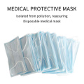10 Pcs Professional Disposable Face Masks