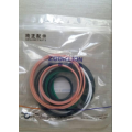 Zoomline concrete pump rubber seal