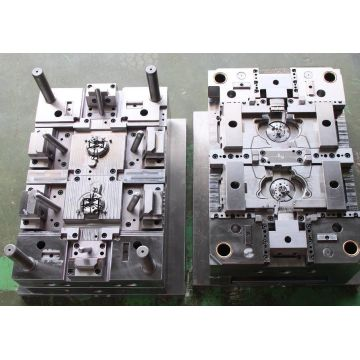 Precision Injection Mold Maker Plastic Tools Part