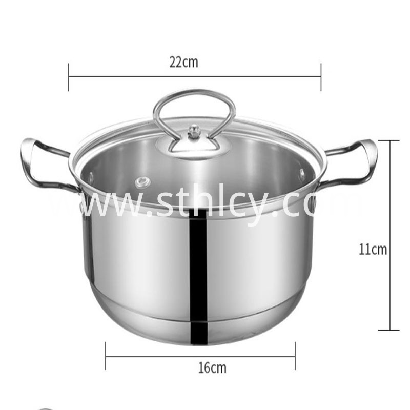 Stainless Steel Cookware Set Costco