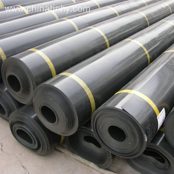 Geomembrane with the best physical characteristics