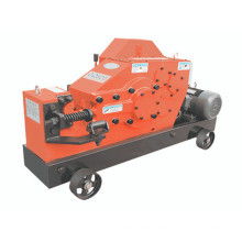 Chinese Professional for Steel Bar Cutter Automatic Electric Steel Bar Cutting Machine GQ40 export to Poland Factory