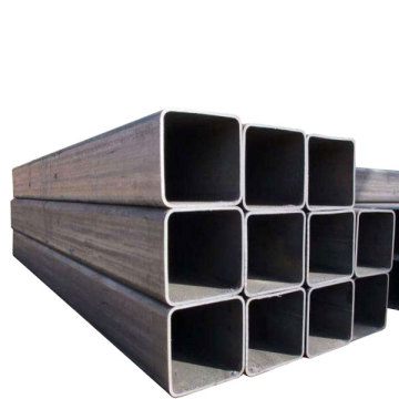 Square Hollow Section Wall Thickness Steel Pipe