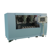 high speed equipment cleaning wire brush tufting machine