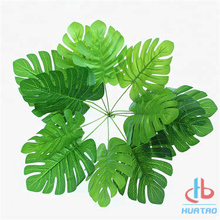 Indoor Artificial decoration leaves