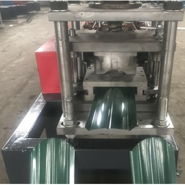 Outside Metal Fence Roll Forming Machine