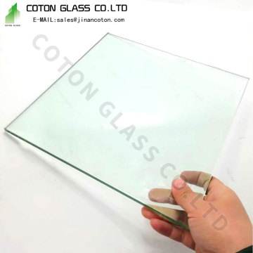 Clear Float Glass Price