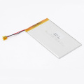 Ultra Thin 3080135 3.7V 4000mAh Li Polymer Battery