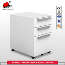 Hot sale for Metal Mobile Pedestal Mobile steel office file storage pedestal cabinet supply to Turks and Caicos Islands Wholesale