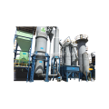Sewage Sludge Pyrolysis Plant for Sale