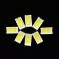 Ultra Bright White LED 5730(5630) SMD 0.5W CRI>80