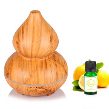 Mini Usb Humidifier And Aromatherapy Oil Diffuser