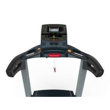Commercial Treadmill Intelligent Control