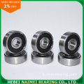 Supermarket Bearing 6200 per Castor Wheel