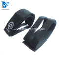 Adhesive Adjusable Bike/bicycle Pedal Toe Clips