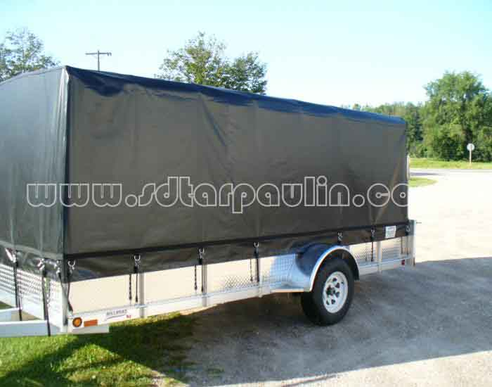 Trailer Cover Tarps