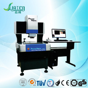 Professional Technology Manual Video measuring machine