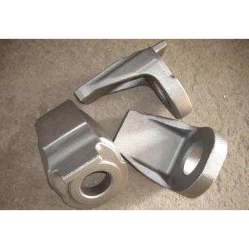 machinery parts castings product