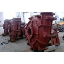 10/8ST-AH Mining Centrifugal Slurry Pump