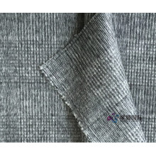 Woolen Plaid Apparel Fabrics