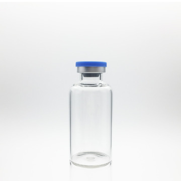 30ml Clear Sterile Vials