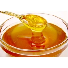 supplying raw high quality natural light amber honey